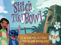 Bowling cu Stitch