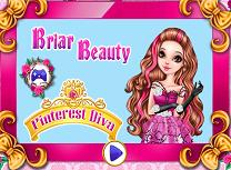 Briar Beauty Diva