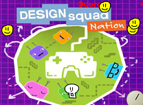 Jocuri cu Brigada de Design