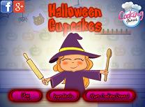 Gateste Briose de Halloween
