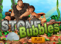Bubble cu Croods