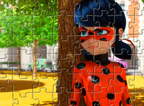 Buburuza de Facut Puzzle