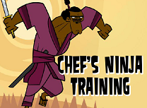 Bucatarul Ninja