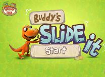 Buddy Puzzle cu Dinozauri