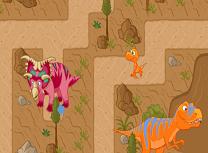 Buddy in Labirint