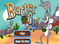 Bugs Bunny si Coiotul
