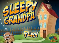 Bunicul Adormit