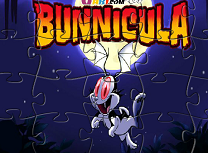 Bunnicula Puzzle