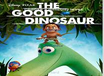 Bunul Dinozaur Puzzle