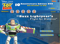 Buzz Lightyear in Actiune