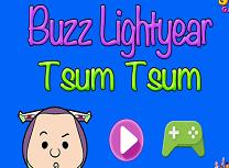 Buzz Tsum Tsum