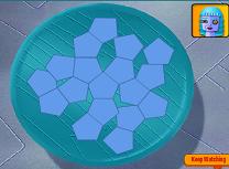 Buzz si Figurile Geometrice