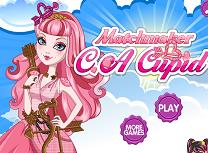 CA Cupid Alegerea Tinutei