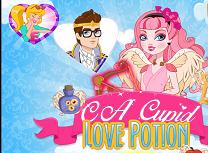 CA Cupid Potiunea Iubirii