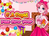 CA Cupid de Anul Nou