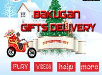 Cadourile Bakugan