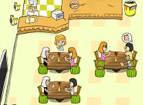 Cafeneaua lui Sun