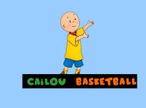 Cailou Baschet