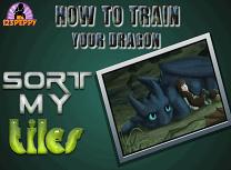 Calaretii Dragonilor Puzzle 2