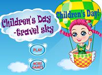 Calatorie de Ziua Copilului
