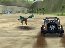 Calca Dinozaurii 3D