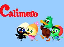 Calimero Baschet