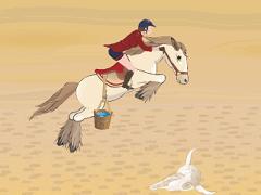 Calul Egiptean