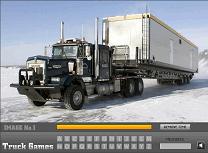 Camioane  -Litere Ascunse