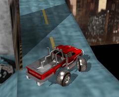 Camioane Monstru 3D
