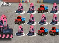 Jocuri cu Camioane Teribile