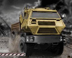 Camioane de Armata