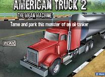 Camionul American 2