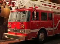 Camionul Pompierilor