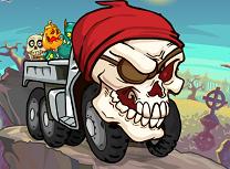 Camionul Zombi