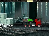 Camionul cu Masini 2