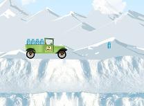 Camionul de Lapte