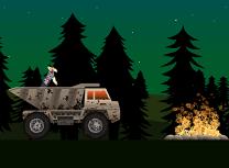Camionul zu Zombi