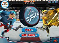 Campionat de Hockey