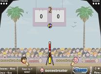 Campionat de Volei