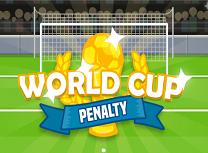 Campionatul Mondial de Penalty