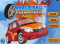 Campionatul Mondial de Raliuri