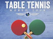 Campionatul Mondial de Tenis de Masa