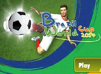 Campionatul Mondial din Brazilia