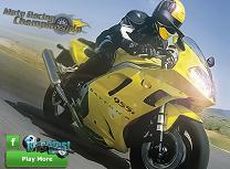 Campionatul Motocicletelor
