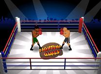 Campionatul de Box 2