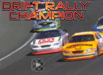 Campionatul de Drifturi