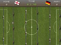 Campionatul de Foosball