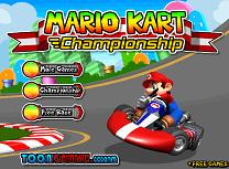 Campionatul de Karturi