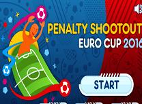 Campionatul de Penalty