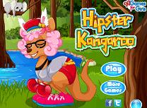 Cangurul Hipster